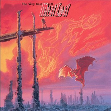The Very Best of Meatloaf CD