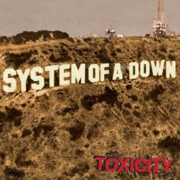 Toxicity CD