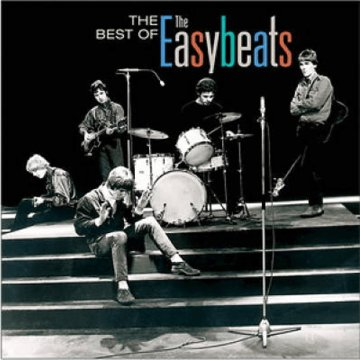 The Best of the Easybeats CD