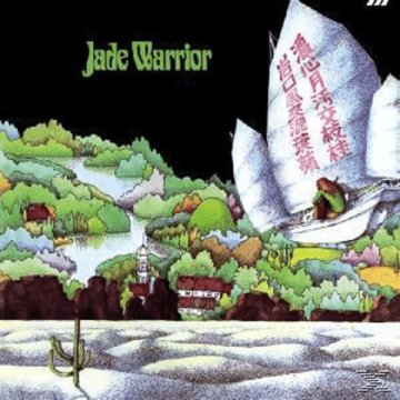 Jade Warrior CD