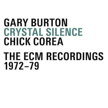 Crystal Silence - The ECM Recordings 1972-79 CD
