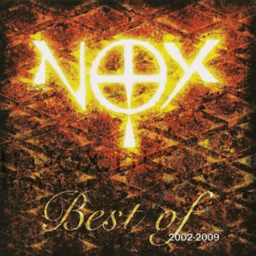 Best of Nox CD