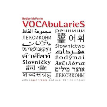 Vocabularies CD