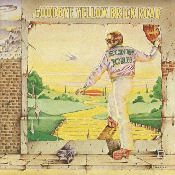 Goodbye Yellow Brick Road SACD
