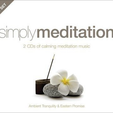 Simply Meditation (dupla lemezes) CD