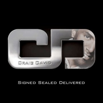 Signed Sealed Delivered CD