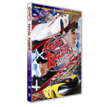 Speed Racer - Totál turbó DVD