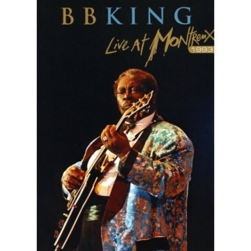Live at Montreux 1993 DVD