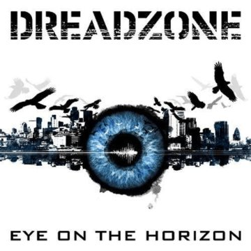 Eye On The Horizon CD