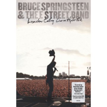 London Calling - Live in Hyde Park DVD