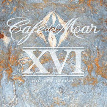 Café del Mar Volumen Dieciseis XVI CD