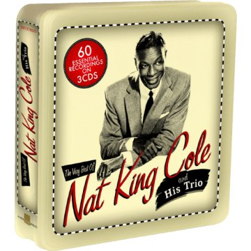 The Very Best Of Nat King Cole And His Trio CD