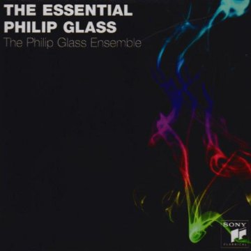 The Essential Philip Glass CD