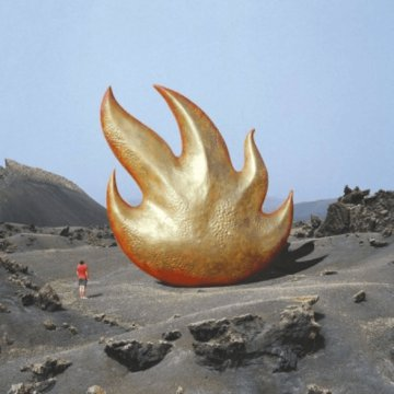 Audioslave LP