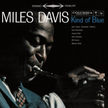 Kind Of Blue LP
