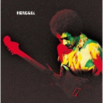 Band Of Gypsys LP