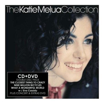 The Katie Melua Collection CD+DVD