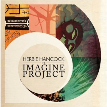 The Imagine Project CD