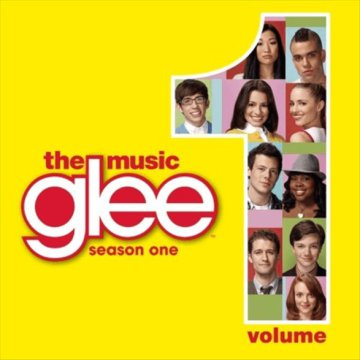 Glee - The Music Season One (Glee - Sztárok leszünk!) CD