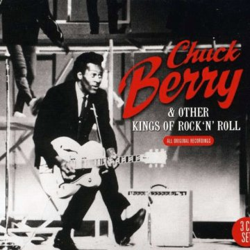 Chuck Berry & other Kings of Rock 'n' Roll CD