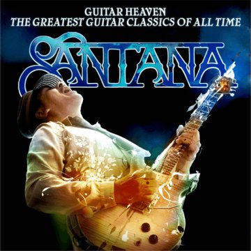 Guitar Heaven: The Greatest Guitar Classics of All Time CD+DVD