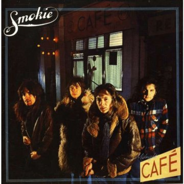 Midnight Cafe CD