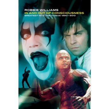 In And Out Of Consciousness - Greatest Hits 1990 - 2010 DVD