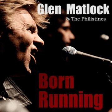 Born Running LP