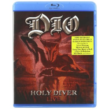 Dio - Holy Diver Live (Blu-ray)