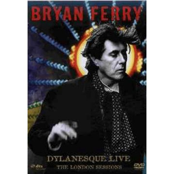 Dylanesque Live DVD