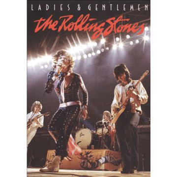 Ladies & Gentlemen DVD
