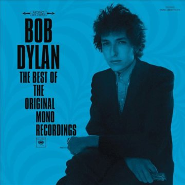 The Best of the Original Mono Recordings CD