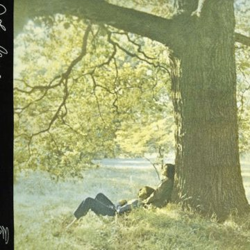 Plastic Ono Band CD