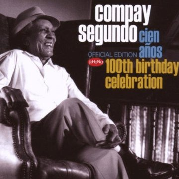 100th Birthday Celebration CD