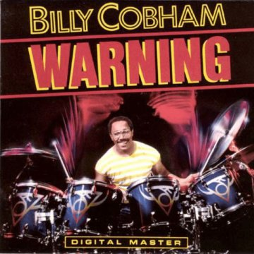 Warning CD