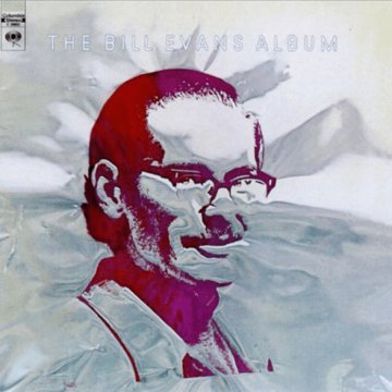 The Bill Evans Album CD