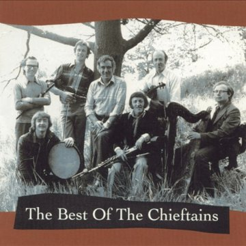 The Best of the Chieftains CD
