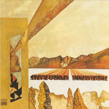 Innervisions CD