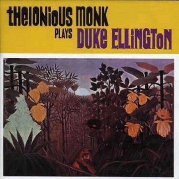 Plays Duke Ellington CD