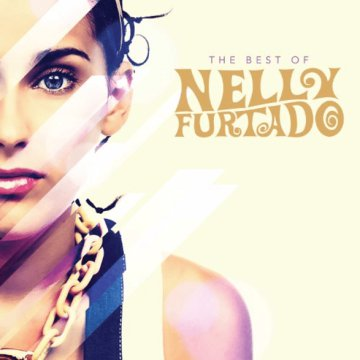 The Best of Nelly Furtado CD