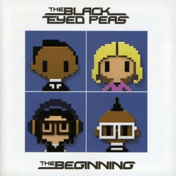The Beginning CD