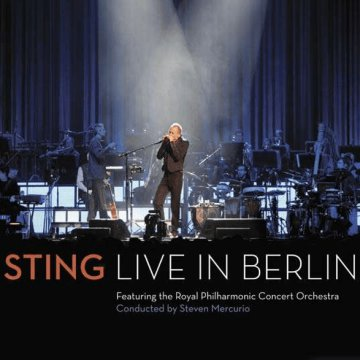 Live In Berlin CD+DVD