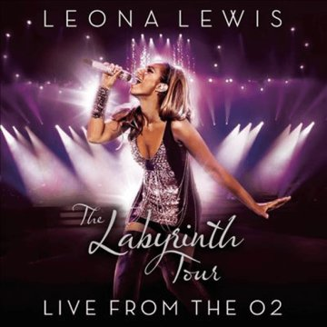 The Labyrinth Tour - Live From The O2 CD+DVD
