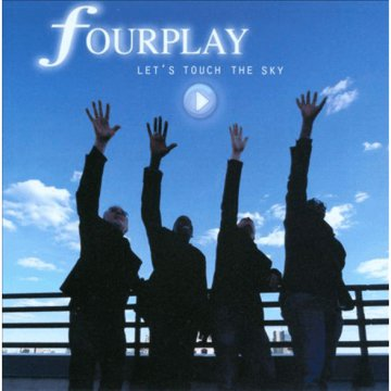 Let's Touch The Sky CD