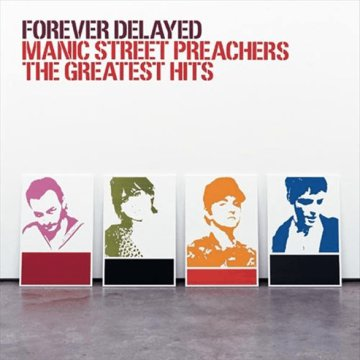 Forever Delayed - The Greatest Hits LP