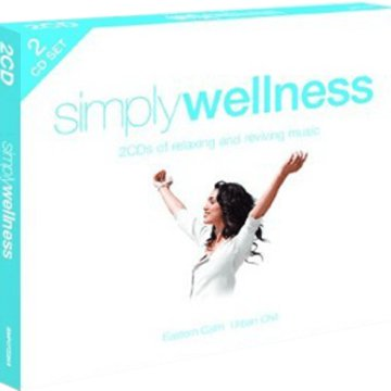 Simply Wellness (Box Set) (dupla lemezes) CD