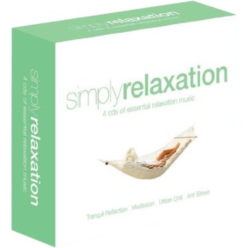 Simply Relaxation CD