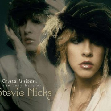 Crystal Visions - The Very Best Of Stevie Nicks CD