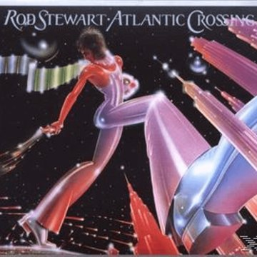 Atlantic Crossing (Limited Edition) CD