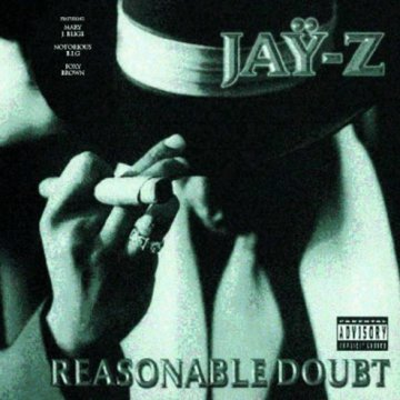 Reasonable Doubt LP